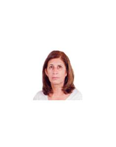 Maria Fátima Pedreira