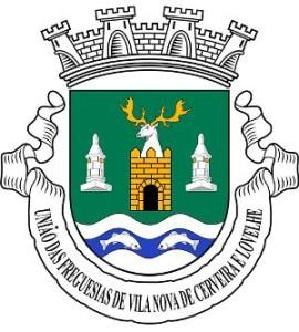 União das Freguesias de Vila Nova de Cerveira e Lovelhe